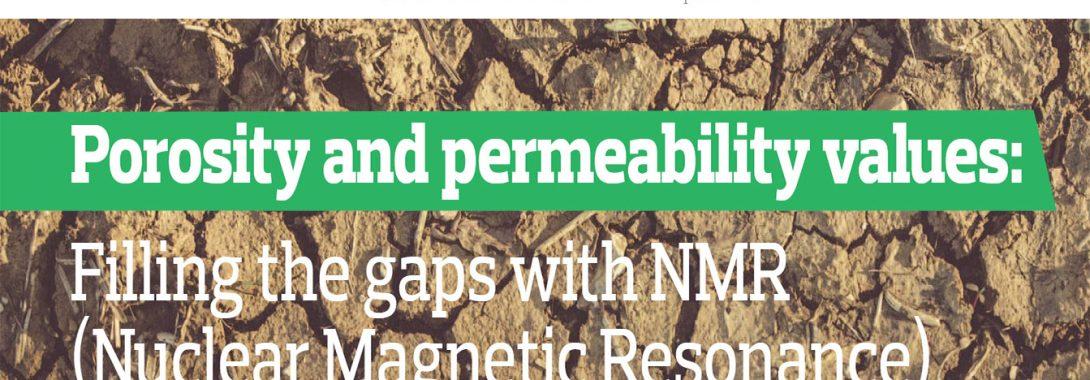 AGS Magazine Article: Fugro Uses NMR Borehole Logging for Porosity and Permeability Analysis
