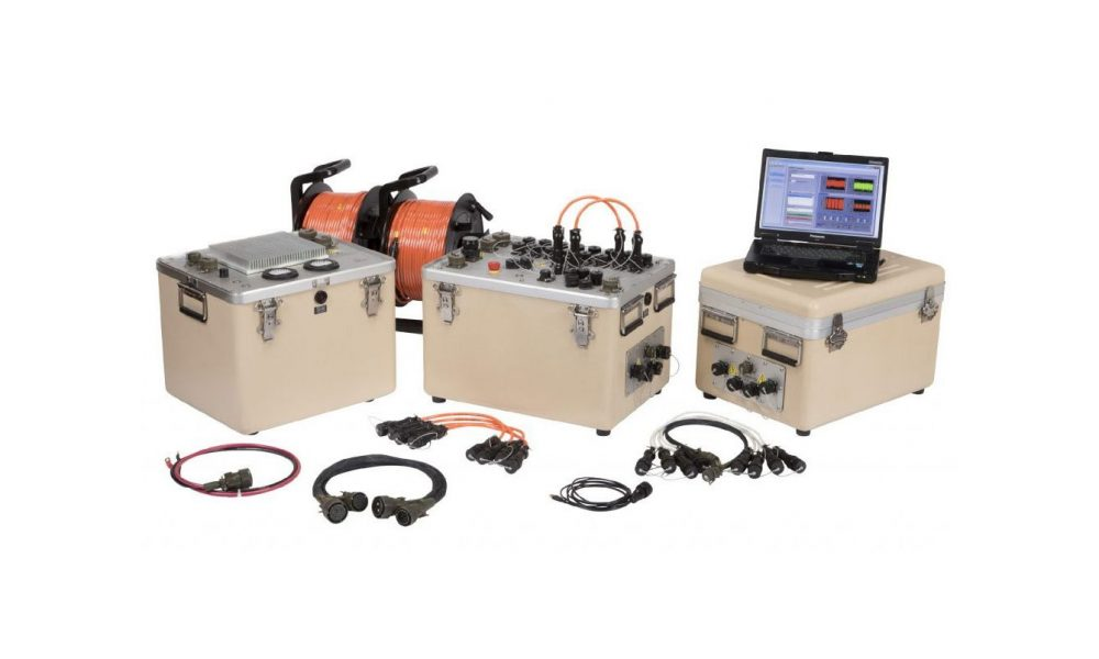 Whitepaper: Superior Technology  for Surface Magnetic Resonance Measurements of Hydrogeologic Properties