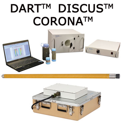 NMR Soil & Core Instruments