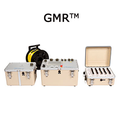 Surface NMR Instruments