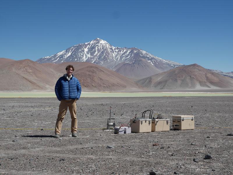 Vista Clara Geophysical Service Capabilities